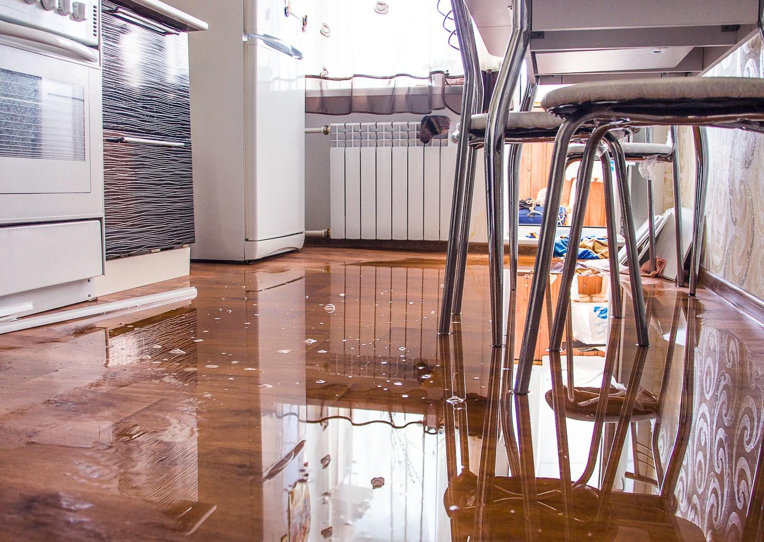 как оценить ущерб от затопления